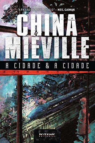 A cidade e a cidade ebook china miville amazon loja kindle a cidade e a cidade por miville china fandeluxe Images