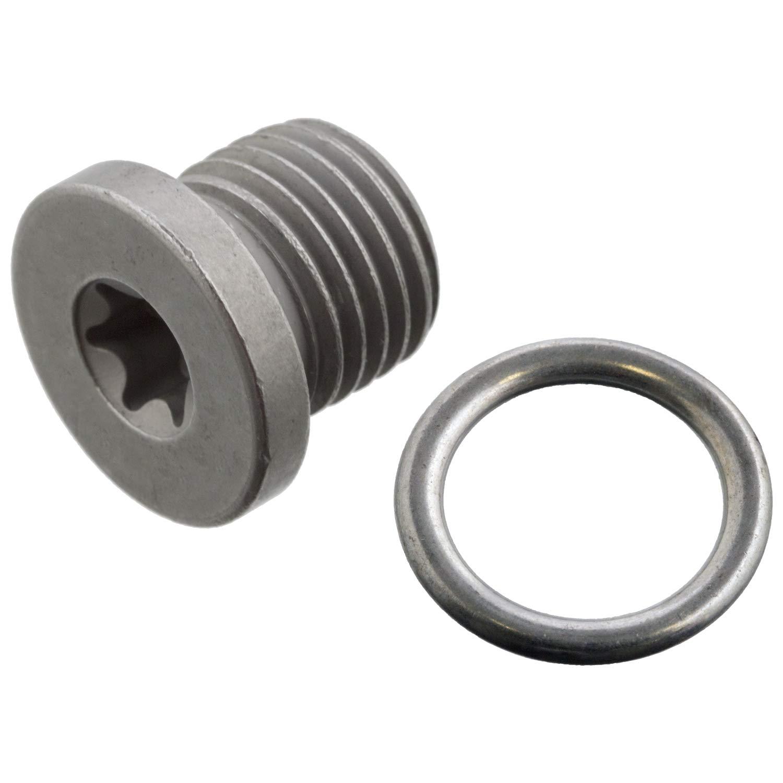 Febi Bilstein 103344/Screw with Sealing Ring