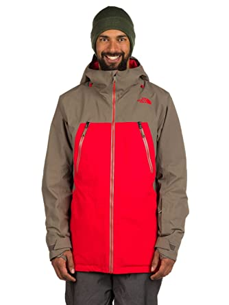 c5e073b8cf8d THE NORTH FACE Lostrail Shell  Amazon.co.uk  Sports   Outdoors