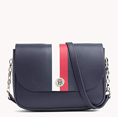 Tommy Hilfiger AW0AW06425 TOMMY CROSSOVER LANIERE Femme