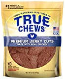 True Chews Tyson Pet Products Premium Jerky Cuts 12 Ounce Chicken