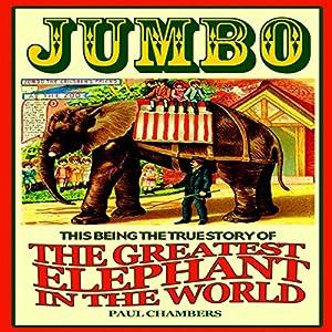 Jumbo Audiobook