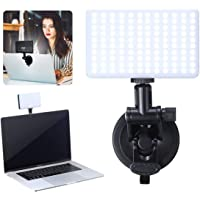 Video Conference Lighting Kit, VIJIM MacBook Video Light for Remote Working,Led Light for Laptop Video Conferencing…