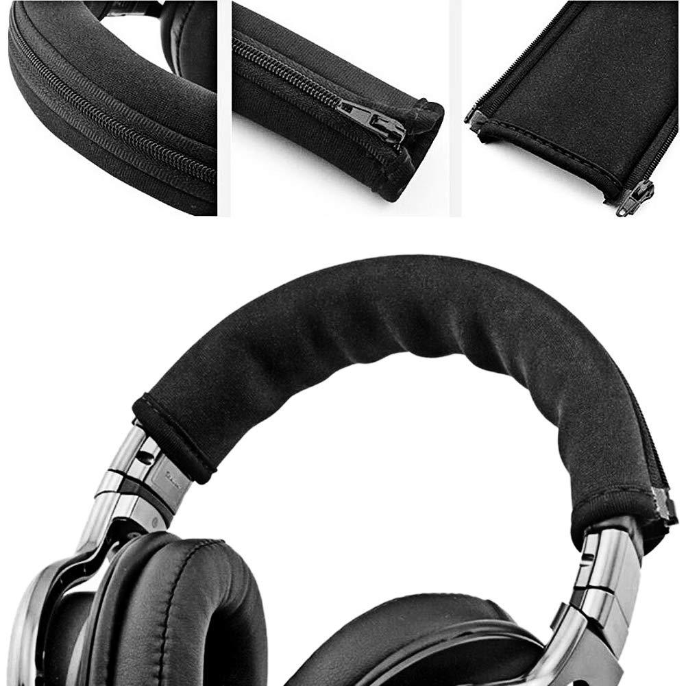 83f4d7fa893 Amazon.com: Headphone Replacement Headband Cover Compatible with Sennheiser  HD 598 HD598, HD598SE, HD598CS, HD515, HD555, HD595, HD518, HD 599 Open  Back ...