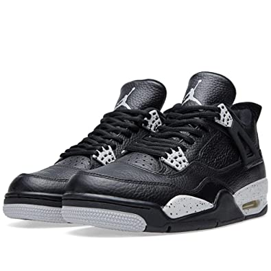 air jordan retro 4 ls