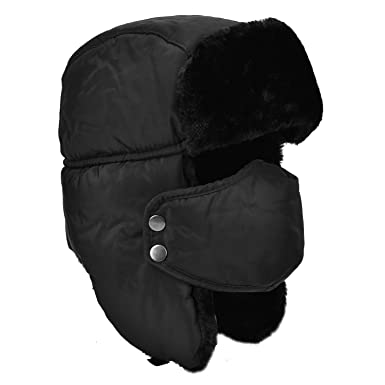 028cd61cc13 DOXHAUS Unisex Winter Ear Flap