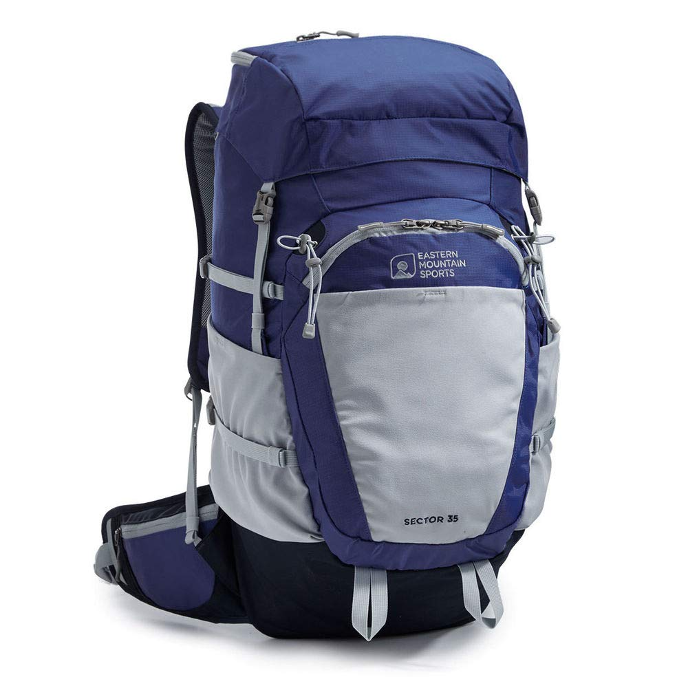 EMSセクター35 Daypack One Size ピーコート(Peacoat) B073882Y3S