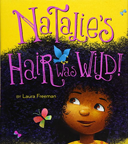 Search : Natalie's Hair Was Wild!
