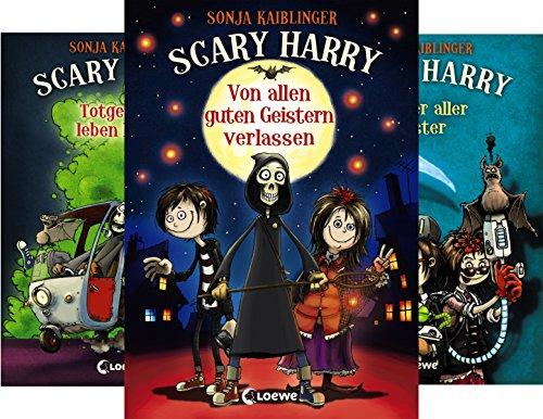 Scary Harry -