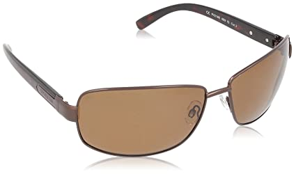 1149f26bf7bb Image Unavailable. Image not available for. Colour  Polaroid Sunglasses  P4218 9B9 IG Brown Havana Brown Polarized
