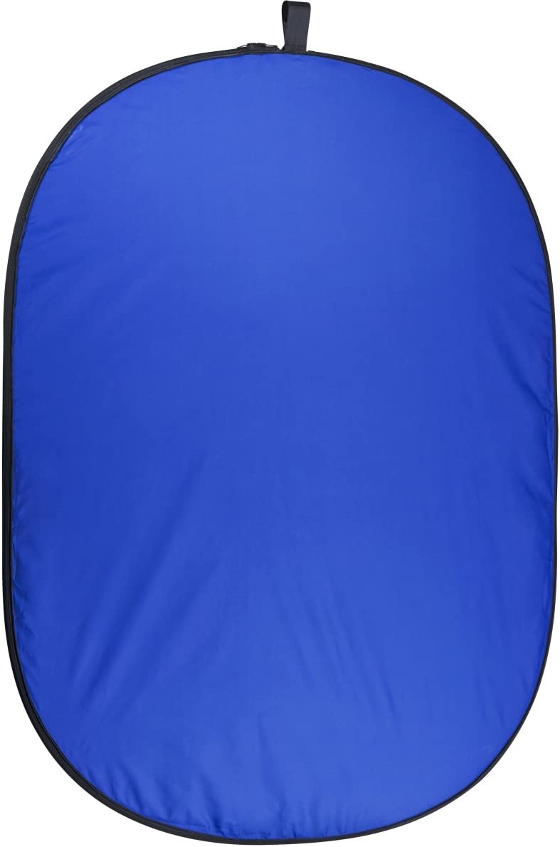 walimex 102x168cm 7-in-1 Oval Reflector Set