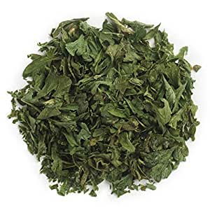 Frontier Co-op Organic Parsley Leaf Flakes, 1 Pound Bulk Bag