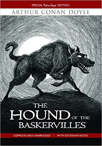 The Hound of the Baskervilles Summary