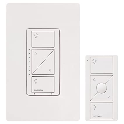 [Amazon Canada][Amazon Canada] Lutron Caseta dimmer switch 53.99