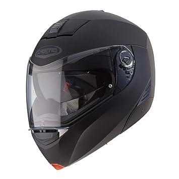 Casco modular Caberg Modus Matt Black XL helmet casque modularhelm negro