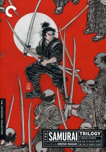 The Samurai Trilogy ( Musashi Mi...