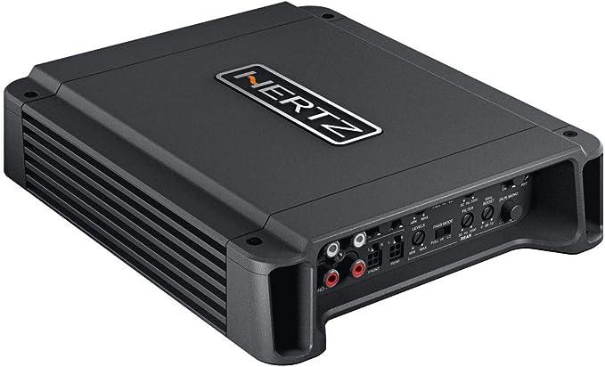 Hertz ML Power 4 4-Channel Class D Amplifier