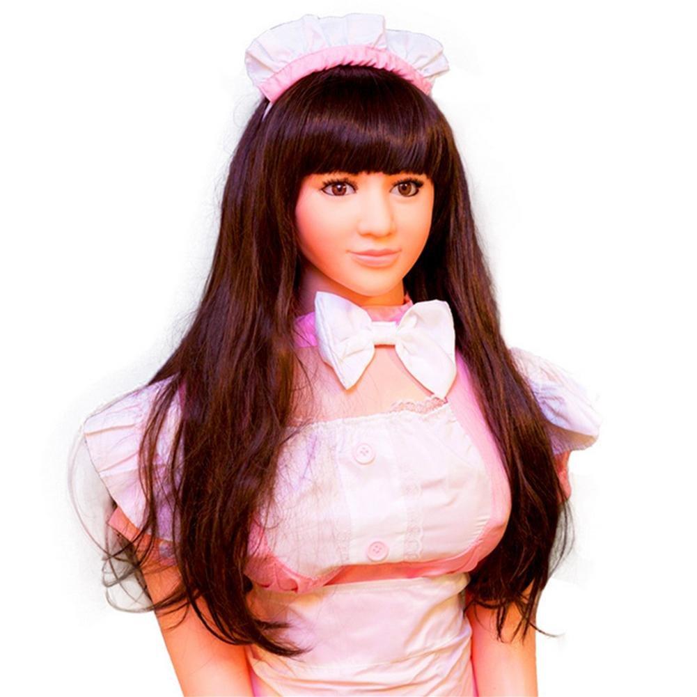 ZHIYUAN ZHIYUAN ZHIYUAN Simulazione di semi senza soluzione di continuità - una bambola bambole gonfiabili solidi (Nota: accessori abbigliamento capelli non sono inclusi) e79d17