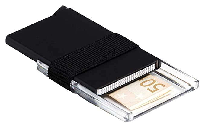 Secrid Cardslide Wallet