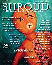 Shroud 8: The Quarterly Journal of Dark Fiction and Art