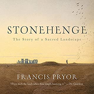 Book Cover: Stonehenge: The Story of a Sacred Landscape