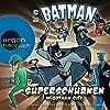 Superschurken in Gotham City (Batman: Die Abenteuer)