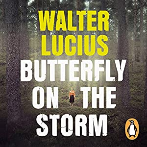 Butterfly on the Storm Audiobook