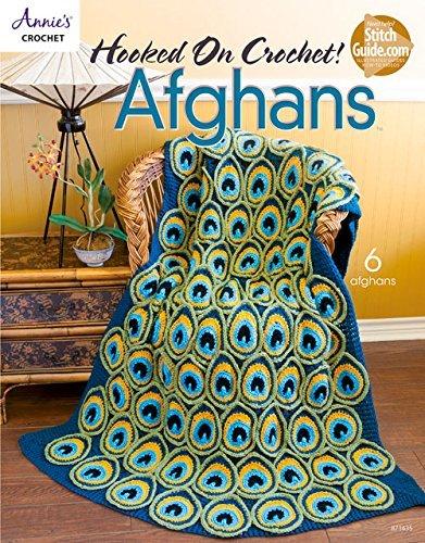 (Hooked on Crochet! Afghans )