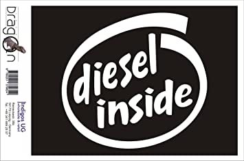 Indigos Ug Aufkleber Autoaufkleber Jdm Die Cut Auto Oem Diesel