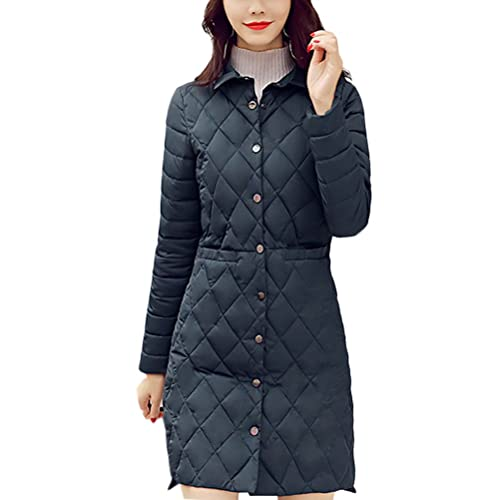 Zhhaijq Caliente para el invierno Winter New Ladies Feathers Down Coats Cotton Korean Fashion Jacket...