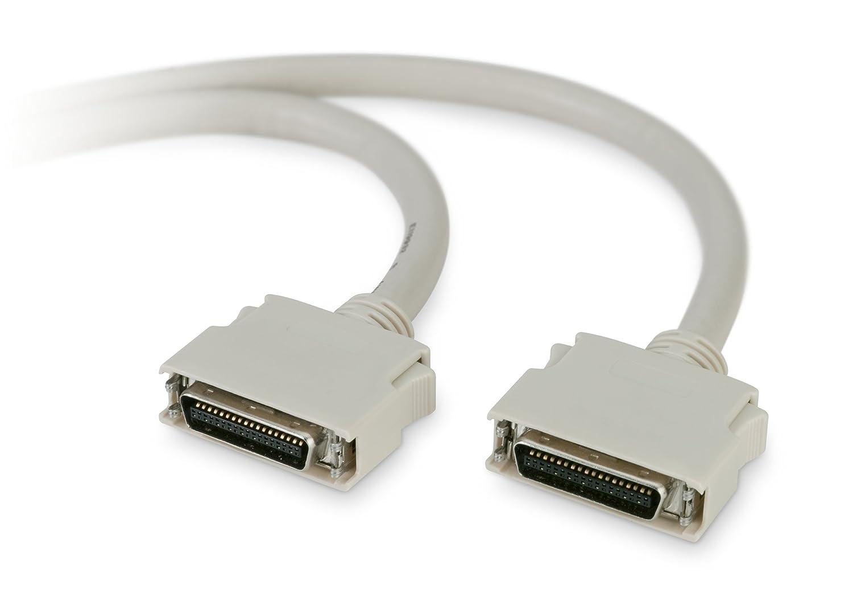 Belkin F1D109-20 Câble 6 m Blanc Belkin Components