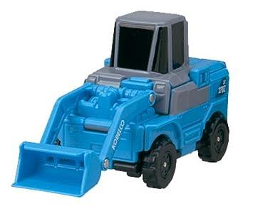 VooV (Boob) VM05 Kobelco Construction Machinery wheel loader (LK120Z