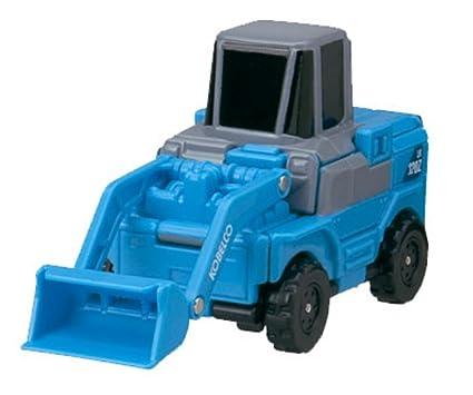 Buy Bandai VooV VM05 Transforming Toy Car [Kobelco Construction