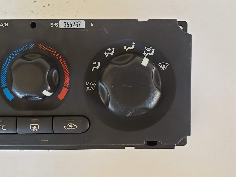 2013-2017 Nissan Pathfinder A//C Temperature Climate Control Radio Control Unit