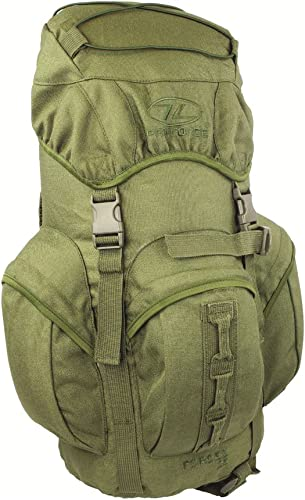 Highlander Outdoor New Forces 25 Rucksack