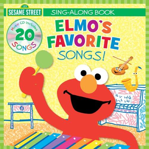 Sesame Street Sing-Along Elmo's Favorite Songs!