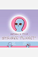 Strange Planet (Strange Planet Series) Kindle Edition