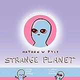 Strange Planet  KF8 (English Edition)