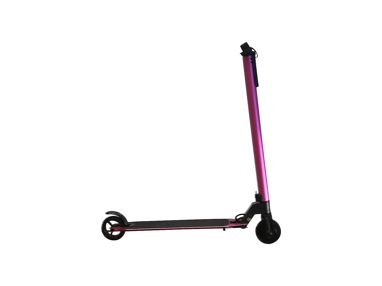 Unisex-Erwachsene Helliot Design Alma Elektro-Scooter klappbar Unisex Erwachsene
