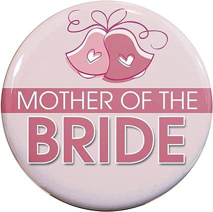 Bachelorette Party 7 Team Bride Button  2.25 Engagement Bachelorette Party Bridal Shower Gift