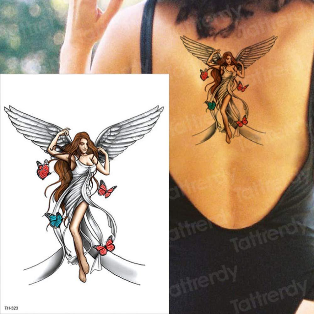3pcsTattoo Partido Chica del Bikini Mangas del Tatuaje de la ...