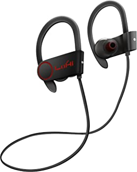 LoHi Sports Wireless Bluetooth V4.1 In Ear Headset