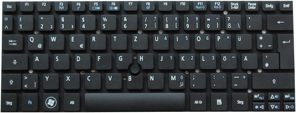 ct Teclado Acer Iconia Tab W500 Series de Nuevo: Amazon.es ...