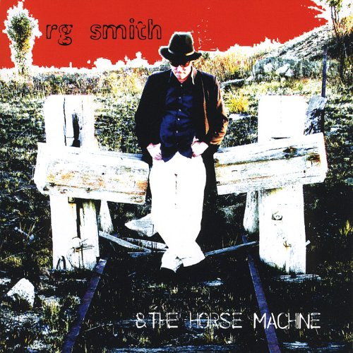 Rg-Smith-and-the-Horse-Machine