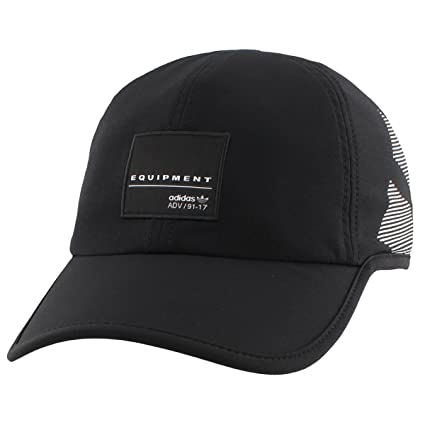 2f441484cc3 Amazon.com  adidas Men s Originals Eqt Trainer Cap