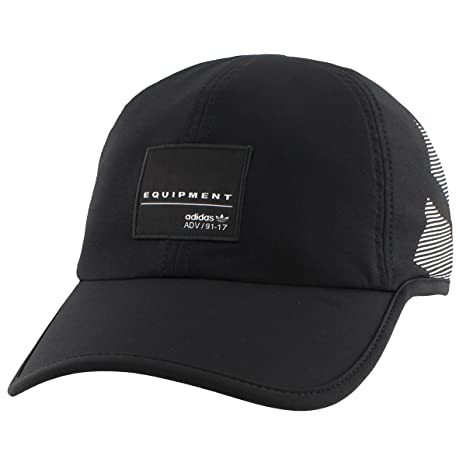 Amazon.com  adidas Men s Originals Eqt Trainer Cap c4bb3a96ab6