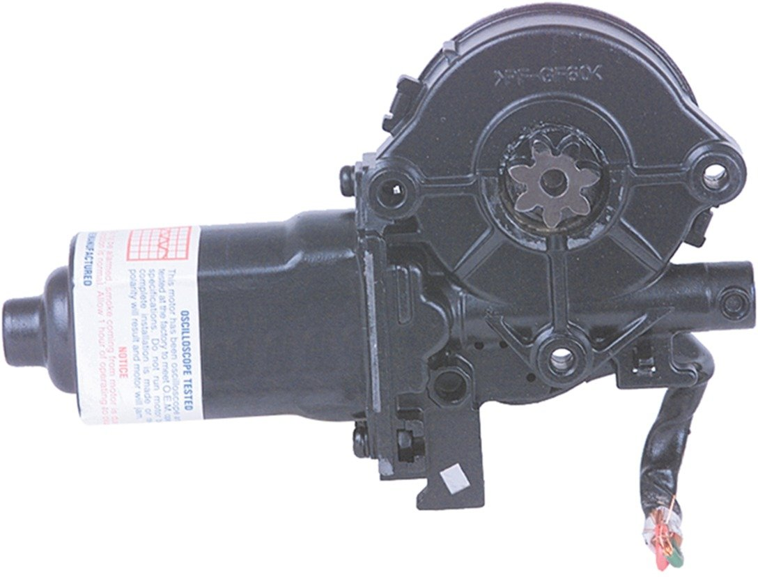 Cardone 47-1137 Remanufactured Import Window Lift Motor A1 Cardone