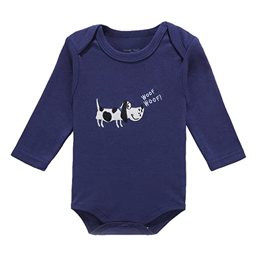 3fc474724 Amazon.com  Honey Homey Toddler Infant Newborn Baby Long Sleeve ...