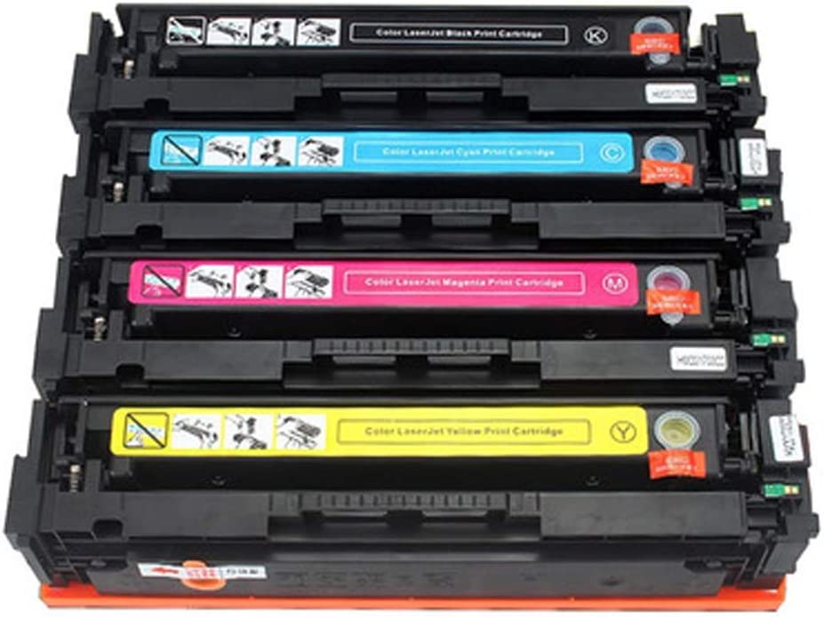 Remanufactured Toner Cartridge Replacement for Canon CRG045 Toner Cartridge for Use with Canon LBP612Cdw LBP612c LBP613Cdw MF634Cdw 632Cdw 633Cdw 634Cdw 632Cdw Printer-Combination