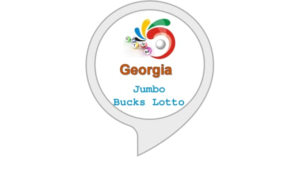Amazon com: Winning Numbers for Georgia Jumbo Bucks Lotto: Alexa Skills
